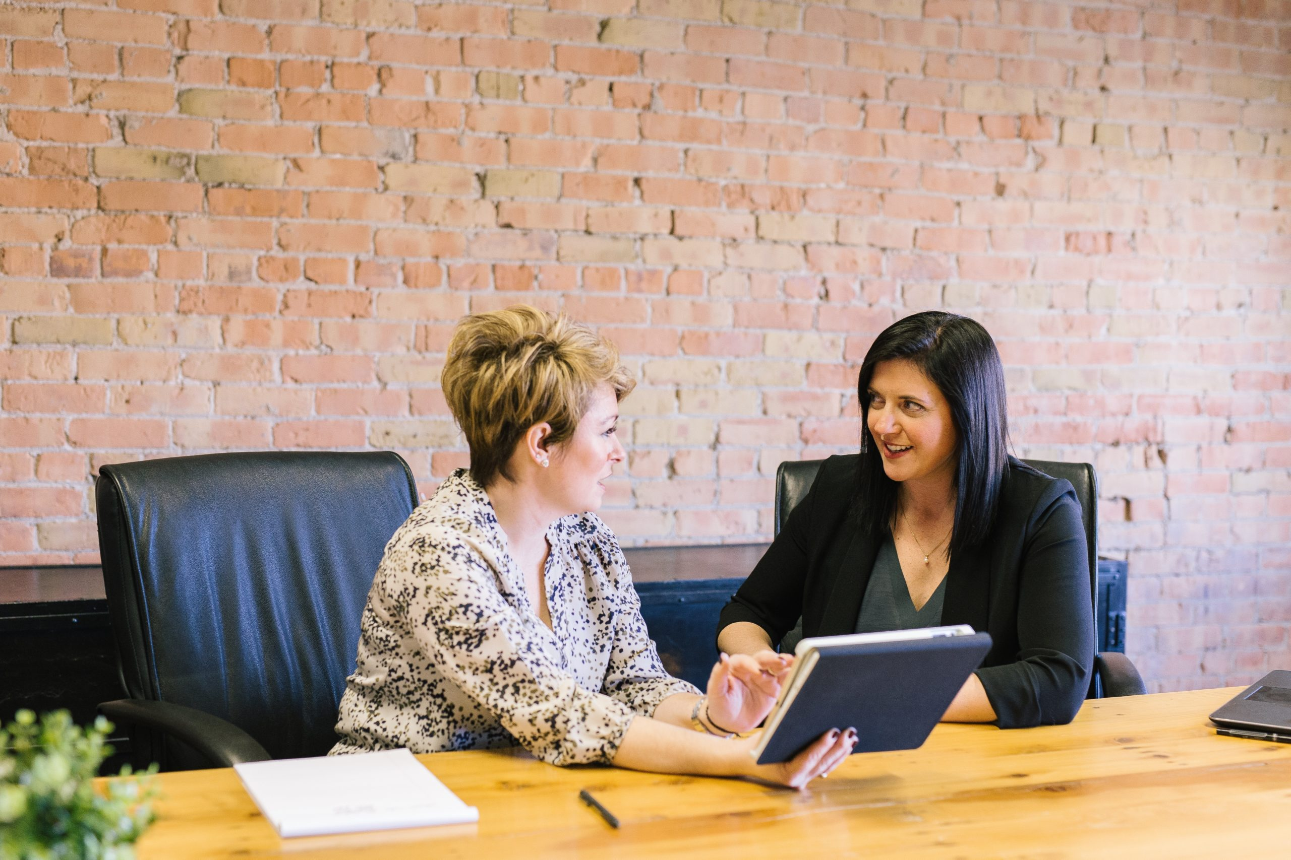 Consultants and Researchers: Get more out of your interviews
